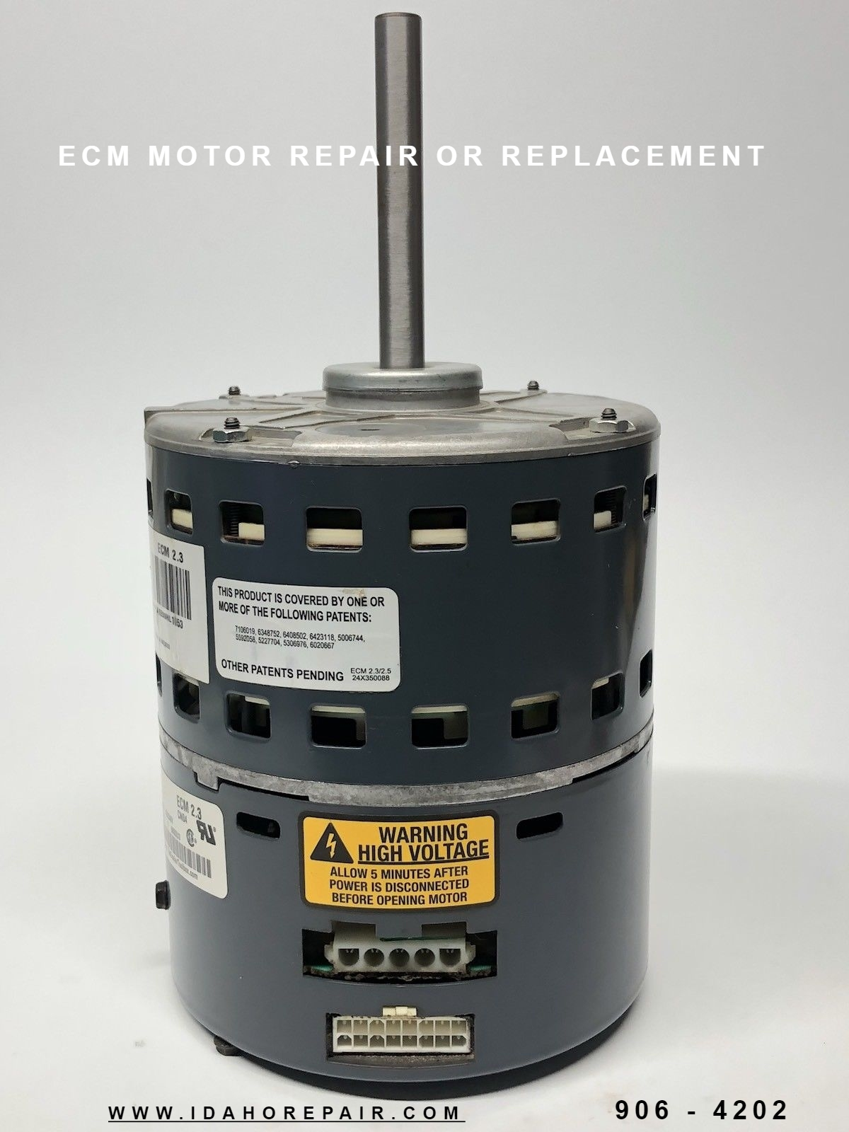 Gas furnace repair in boise furnace replacement 83705 for Ecm blower motor tester