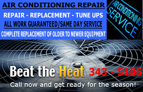 motor repair boise hvac contractor Idaho Repair
