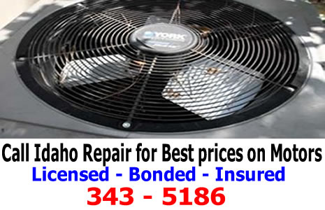 r22-freon boise hvac contractor Idaho Repair
