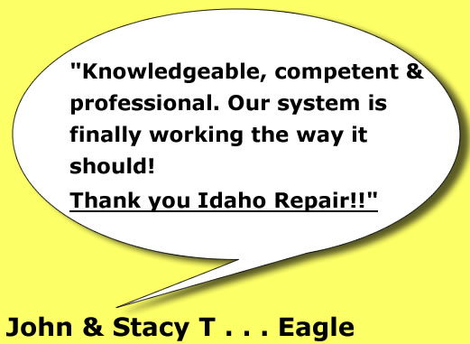 customer comment boise
